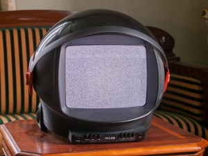 Philips Discovery Helmet Television 06/02/1978